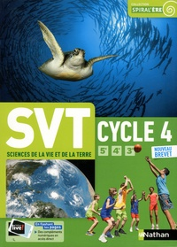 Marc Jubault-Bregler et David Guillerme - SVT 5e-4e-3e Cycle 4.