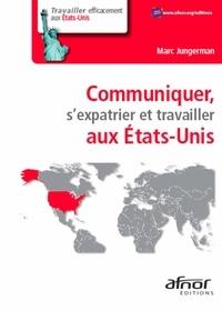 Checkpointfrance.fr Communiquer, s'expatrier et travailler aux Etats-Unis Image