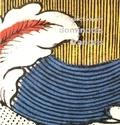 Marc Kopylov - Papiers dominotés français ou L'art de revêtir d'éphémères couvertures colorées - Livres & brochures entre 1750 et 1820.