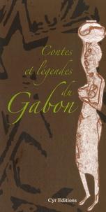 Marc Koutekissa - Contes et légendes du Gabon.