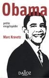 Marc Kravetz - Obama - Petite encyclopédie.
