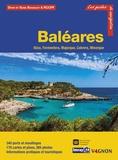 Marc Labaume - Guide Imray Baléares.