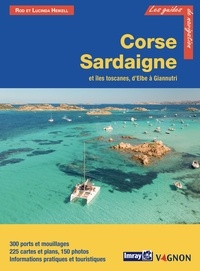 Marc Labaume - Imray Corse-Sardaigne.