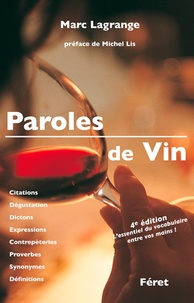 Birrascarampola.it Paroles de vin Image