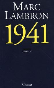 Marc Lambron - 1941.