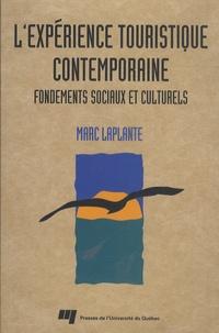 Goodtastepolice.fr L'expérience touristique contemporaine - Fondements sociaux et culturels Image