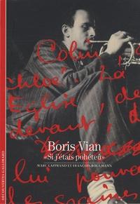 Boris Vian - Si jétais Pohéteû.pdf