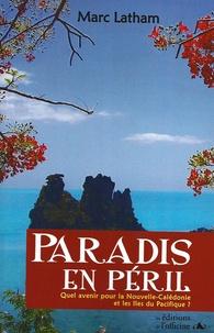 Deedr.fr Paradis en péril - Quel avenir pour la Nouvelle-Calédonie et les îles du Pacifique ? - Réflexions sur la gestion durable de l'environnement en Océanie Image