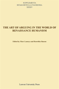 The art of arguing in the world of renaissance humanism.pdf