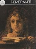 Marc Le Bot et Madeleine Ledivelec-Gloeckner - Rembrandt.