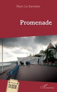 Marc Le Savetier - Promenade.
