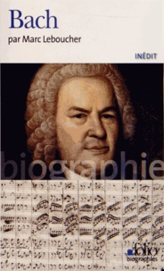 Bach - Marc Leboucher |