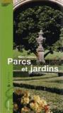 Marc Lechien - Parcs et jardins en Champagne-Ardenne.