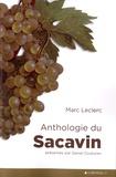 Marc Leclerc - L'anthologie du Sacavin.