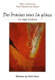 Marc Lefrançois et Yves Passerat de Silans - Des braises sous la glace - Saga Cesbron.