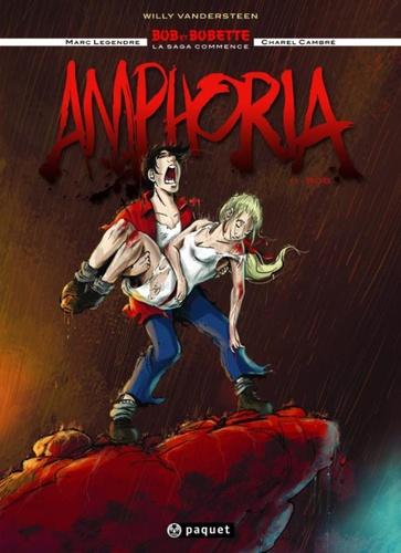 Amphoria Tome 1 Bob
