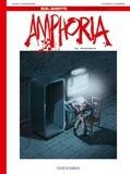 Marc Legendre et Charel Cambré - Amphoria Tome 6 : Barabas.