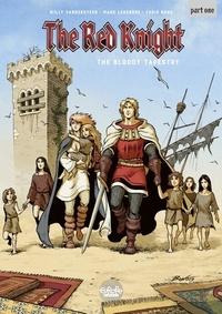 Marc Legendre et Fabio Bono - The Red Knight: Part One.