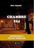 Marc Legrand - Chambre 224.