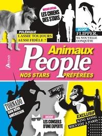 Marc Lemonier - Animaux people - Nos stars préférées.