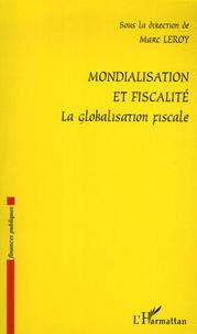 Mondialisation et fiscalité - La globalisation fiscale.pdf