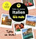 Marc Lesage - Cahier de vacances Italien pour les nuls - Tutto va bene !.