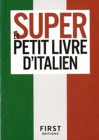 Téléchargez des manuels pdf gratuits Le super petit livre d'italien