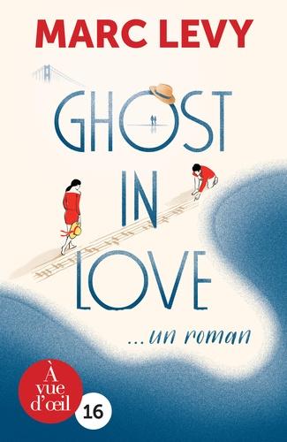 Ghost in love Edition en gros caractères