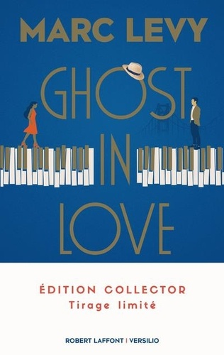 Ghost in Love  Edition collector