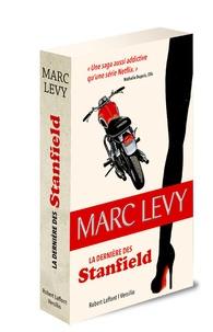 Ebook pour iPhone téléchargement gratuit La dernière des Stanfield DJVU RTF (Litterature Francaise) 9782221203354 par Marc Levy