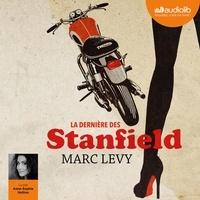 Téléchargez de nouveaux livres gratuitement La dernière des Stanfield en francais