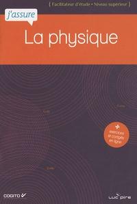 Marc Lévy - La physique.