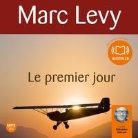 PDF gratuits pour les ebooks à télécharger Le premier jour par Marc Levy in French PDB CHM