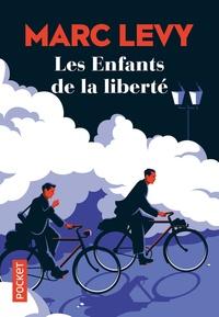 Ebook téléchargement gratuit sur carte mémoire Les enfants de la liberté par Marc Levy in French RTF iBook PDB