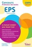 Marc Loison et Haimo Groenen - Concours Professeur des écoles EPS - Exposé et entretien.