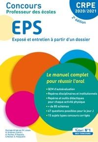Marc Loison et Haimo Groenen - Concours professeur des ecoles EPS - Exposé et entretien à partir d'un dossier.
