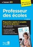Marc Loison et Jean-Robert Delplace - Concours Professeur des écoles.