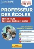 Marc Loison - Concours professeur des écoles - Tout le cours Epreuves écrites et orales.