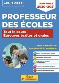 Concours professeur des écoles- Tout le cours Epreuves écrites et orales - Marc Loison |