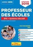 Marc Loison et Haimo Groenen - EPS + Système éducatif Concours Professeur des écoles - Entretien à partir d'un dossier.