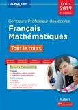Marc Loison - Français et Mathématiques Concours professeur des écoles - Tout le cours.
