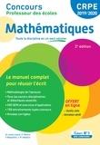 Marc Loison et Franky Bianco - Mathématiques - Le manuel complet pour réussir l'écrit.