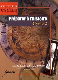 Histoiresdenlire.be Préparer à l'histoire Cycle 2 Image