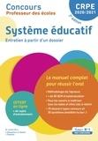 Marc Loison et Valérie Bouquillon - Système éducatif - Entretien à partir d'un dossier.