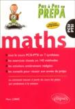 Marc Lorré - Mathématiques PCSI/PTSI.