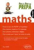 Marc Lorré - Maths PSI-PSI*.
