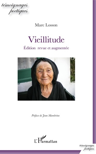 Marc Losson - Vieillitude.