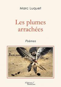 Marc Luquet - Les plumes arrachées.