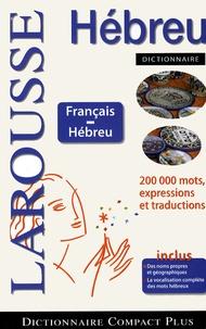 Dictionnaire Français- Hébreu.pdf