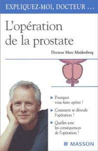Lopération de la prostate.pdf